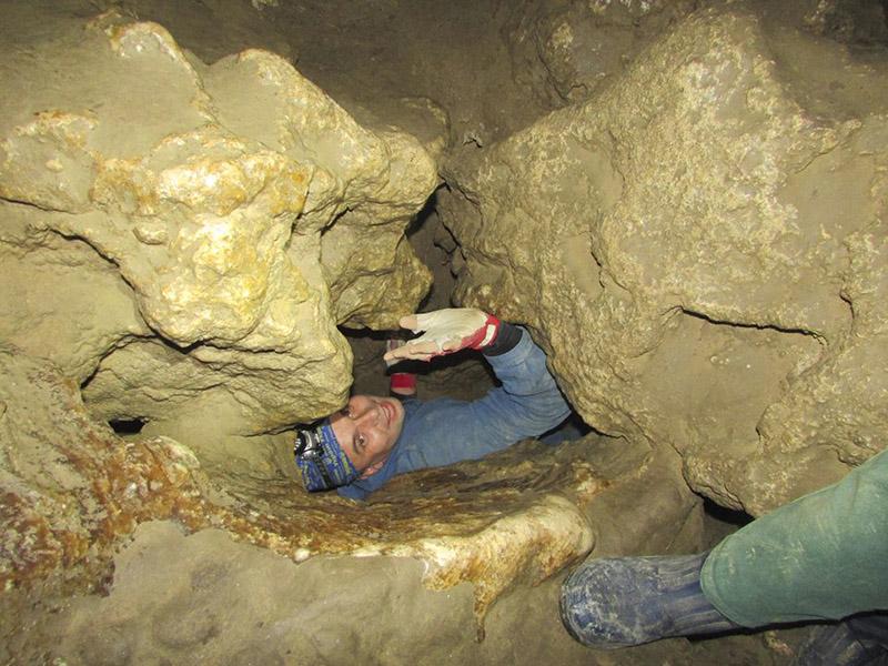 Печери EKCTPIMLIFE